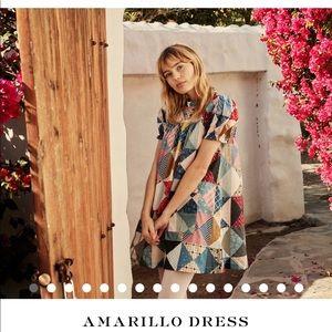 Doen Amarillo Dress
